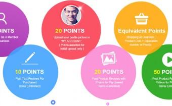 Поинты на GearBest.com (GB Points)