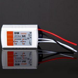 12V 18W LED Driver Трансформатор питания для светодиодных Ламп и Светильников AC 100 240V заказать на GearBest