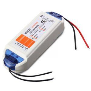 12V 72W LED драйвер заказать на GearBest