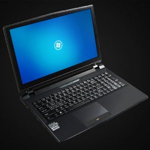 Ноутбук Martian m15x - 970M