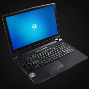 Martian m15x - 970M Ноутбук
