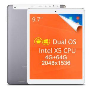Teclast X98 Plus II 2 в 1  планшет