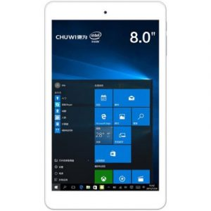 Chuwi Hi8 Pro  планшет
