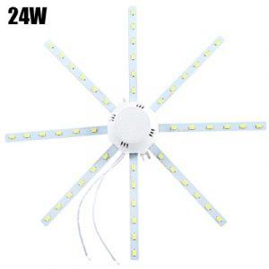 16W SMD 5730 1280Lm потолочный светильник в форме восьмиугольника заказать на GearBest