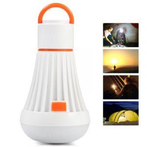 18650 AAA Портативная лампа с магнитом заказать на GearBest