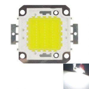 Sencart Cree 9000Lm 100W 6000 - 6500К COB светодиодный чип ( DC 30 - 36V ) заказать на GearBest