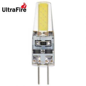 UltraFire 389Lm 4W G4 12 х COB1505 Светодиодная мини лампа заказать на GearBest